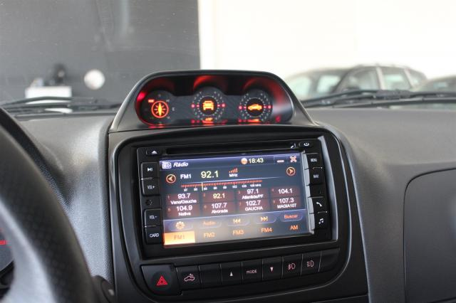 FIAT STRADA 2017/2018 1.8 MPI ADVENTURE CE 16V FLEX 2P MANUAL - Foto 13