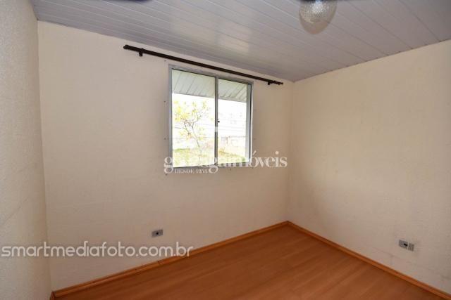 Apartamento à venda com 2 dormitórios em Umbara, Curitiba cod:699 - Foto 6