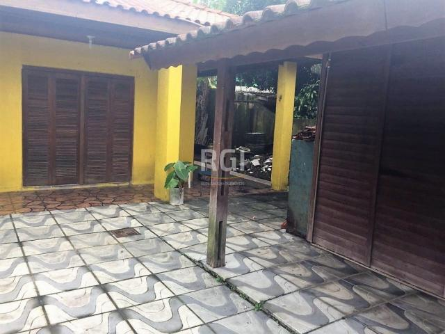 Casa à venda com 5 dormitórios em Ipanema, Porto alegre cod:LI50877680 - Foto 11