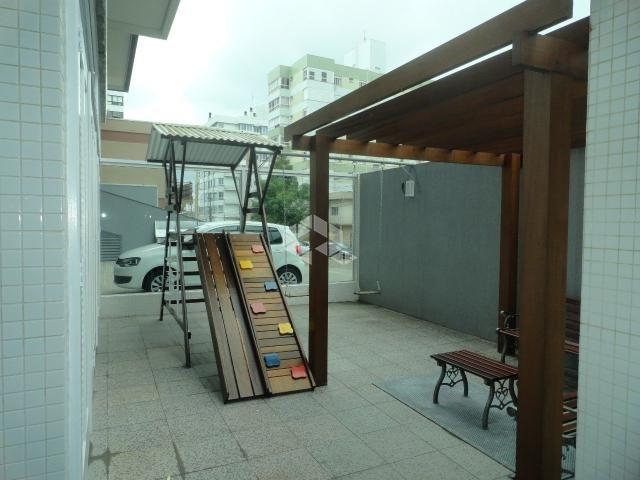 Apartamento à venda com 2 dormitórios em Humaitá, Bento gonçalves cod:9890410 - Foto 2