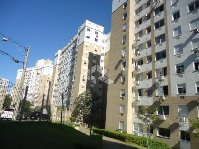 Apartamento à venda com 3 dormitórios em Protásio alves, Porto alegre cod:AP10626