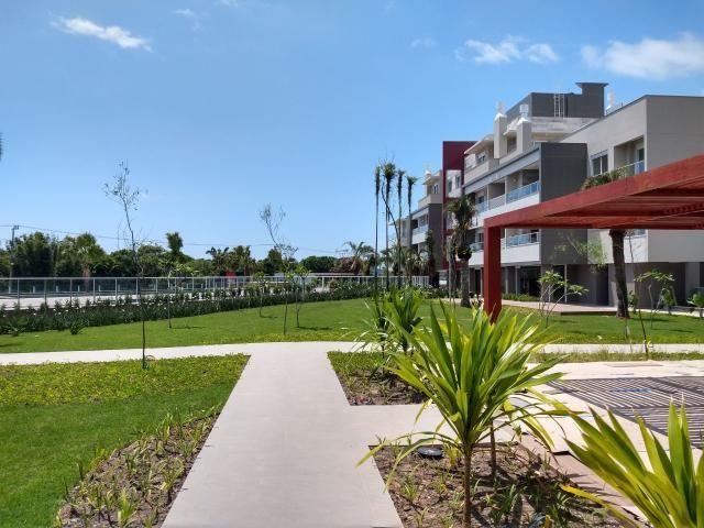 Apartamento à venda com 3 dormitórios em Campeche, Florianópolis cod:63 - Foto 11