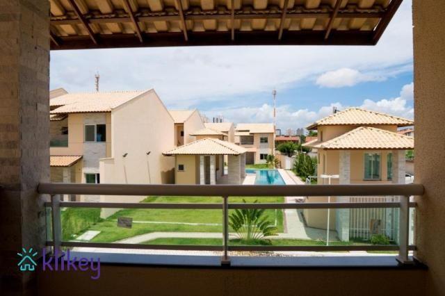 Apartamento à venda com 3 dormitórios em Edson queiroz, Fortaleza cod:7410 - Foto 11