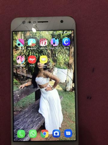 Vendo celular asus 68 gigas - Foto 4