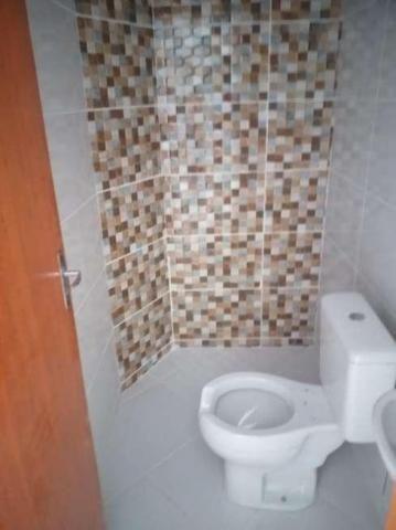 Casa com 2 dormitórios à venda, 56 m² aparti de r$ 190.000 - palhada - nova iguaçu/rj - Foto 7