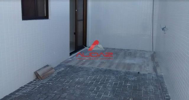 Apartamento à venda com 2 dormitórios em Bessa, João pessoa cod:1441 - Foto 4