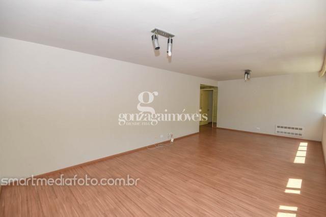 Apartamento à venda com 4 dormitórios em Agua verde, Curitiba cod:782 - Foto 3