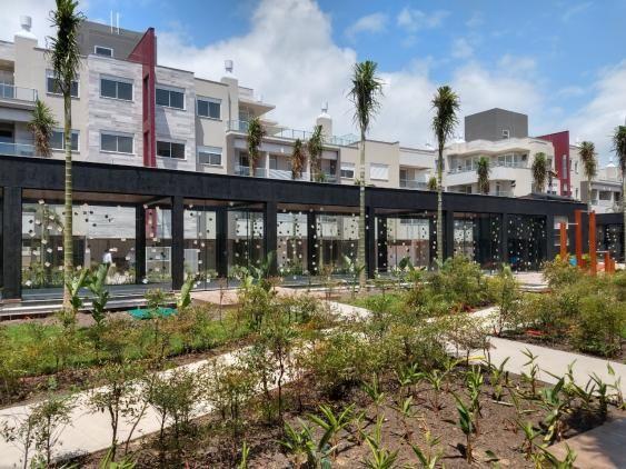 Apartamento à venda com 3 dormitórios em Campeche, Florianópolis cod:63 - Foto 9
