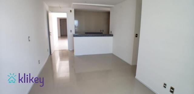 Apartamento à venda com 3 dormitórios em Cidade dos funcionários, Fortaleza cod:7467 - Foto 11