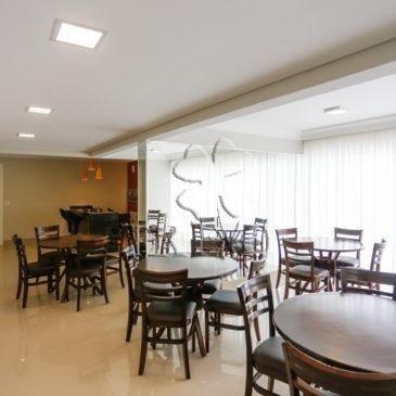 Apartamento à venda com 3 dormitórios em Novo mundo, Curitiba cod:1093 - Foto 5
