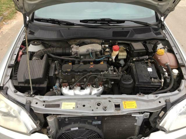Astra 2005 sedan - Foto 7