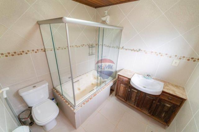 Vendo casa condomínio belvedere green 07 quartos 04 suítes 580m² de área construída - Foto 5