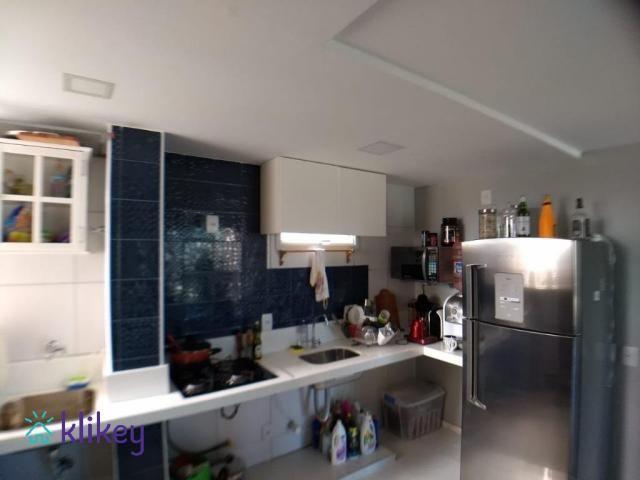 Apartamento à venda com 3 dormitórios em Papicu, Fortaleza cod:7473 - Foto 17