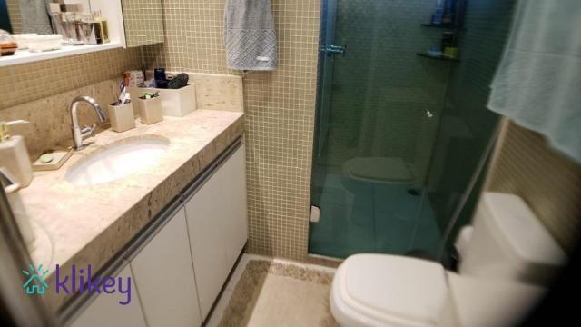 Apartamento à venda com 3 dormitórios em Fátima, Fortaleza cod:7426 - Foto 2