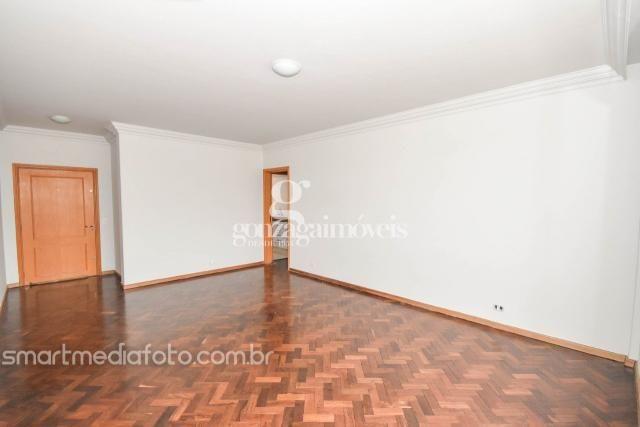 Apartamento para alugar com 3 dormitórios em Sao francisco, Curitiba cod:10721001 - Foto 3