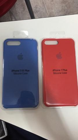 Capinhas para iPhone! 2 por 50 - Foto 4