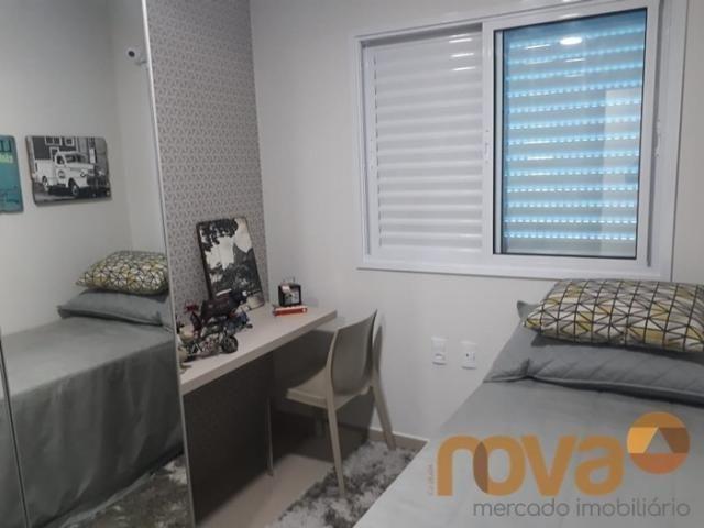 Apartamento à venda com 2 dormitórios em Setor bueno, Goiânia cod:NOV88059 - Foto 10