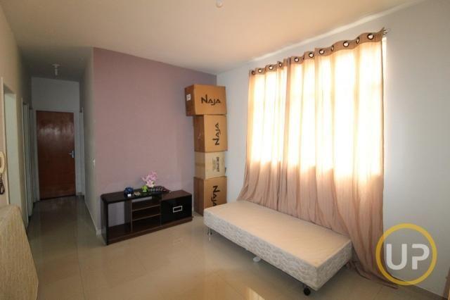 Apartamento à venda com 3 dormitórios em Betânia, Belo horizonte cod:UP5695