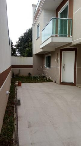 Casa à venda com 3 dormitórios em Cajuru, Curitiba cod:1134 - Foto 2