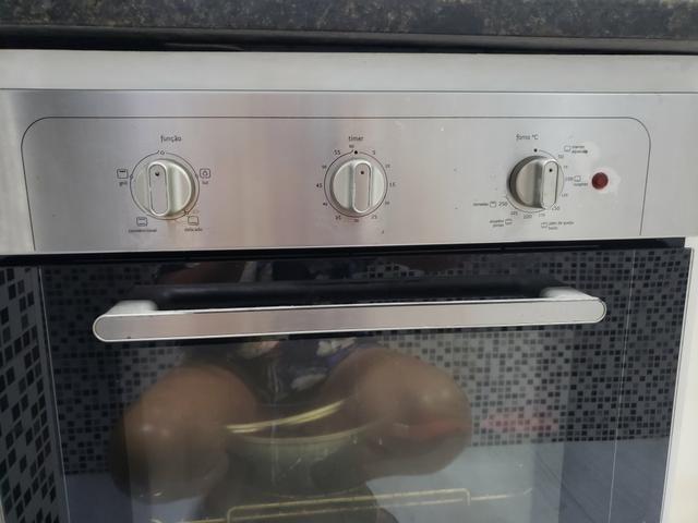 Vendo um forno eletrico consul semi novo - Foto 2