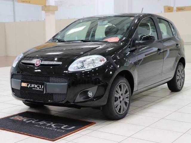 Fiat Palio ESSENCE Dualogic 1.6 Flex 16V 5p - Foto 4