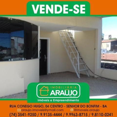 Vende-se uma casa no Bairro Bom Jardim - Foto 12