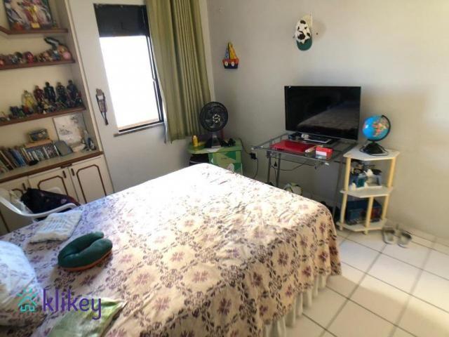 Apartamento à venda com 3 dormitórios em Papicu, Fortaleza cod:7445 - Foto 10