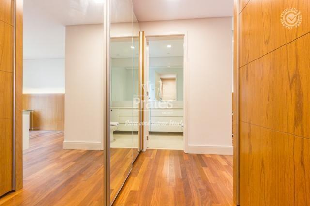 Apartamento à venda com 3 dormitórios em Ecoville, Curitiba cod:7445 - Foto 15