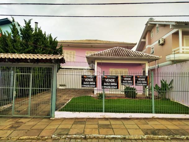 Casa à venda com 3 dormitórios em Santa helena, Bento gonçalves cod:9913959