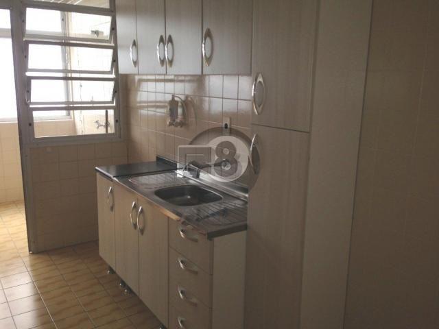 Apartamento à venda com 2 dormitórios em Centro, Florianópolis cod:1265 - Foto 4