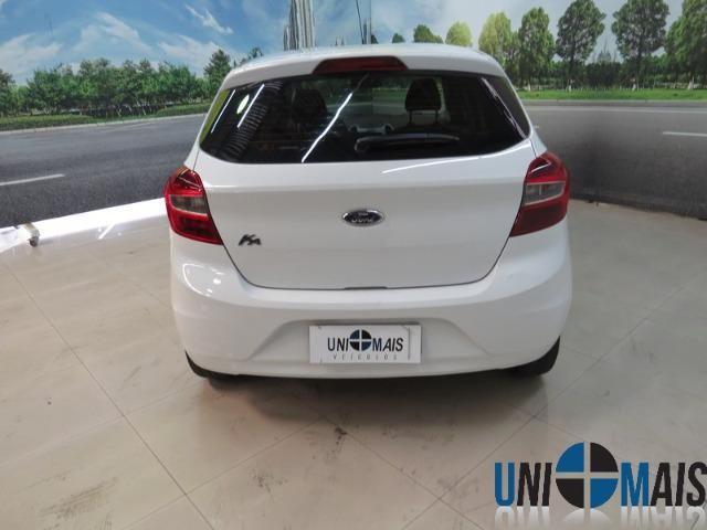 Ford Ka 2018 Completo 1.0 Se Impecavel Apenas 35.900 FInancia/Troca 69c - Foto 9