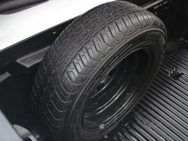 Fiat Strada Hard Work Cab Estendida 1.4 Manual 25.000km 2018 - Foto 7