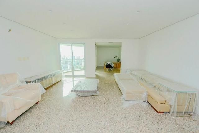 Apartamento Exclusivo ! Alto Padrão no Mansão Macedo - Foto 13