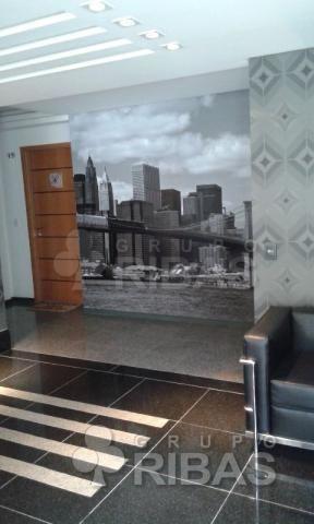 Apartamento à venda com 2 dormitórios em Campina do siqueira, Curitiba cod:10577 - Foto 6