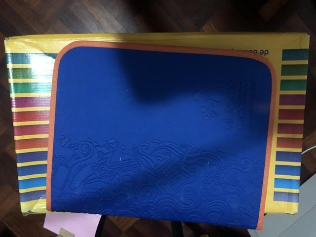 Vendo módulo Marista 2º ano + caderno questões enem ( acompanha fichario) - Foto 3