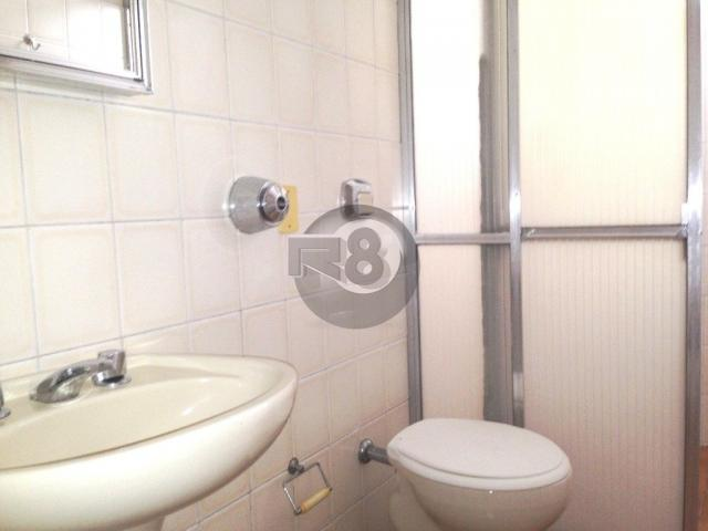 Apartamento à venda com 2 dormitórios em Centro, Florianópolis cod:1265 - Foto 19