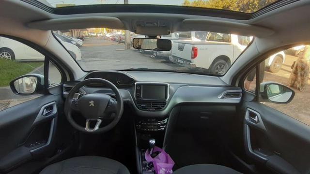 Peugeot 208 Griffe 1.6 Automático - Foto 5