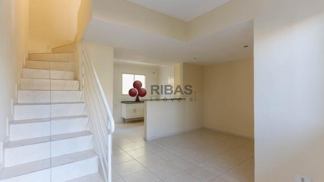 Casa à venda com 2 dormitórios em Vitória régia, Curitiba cod:10634 - Foto 14