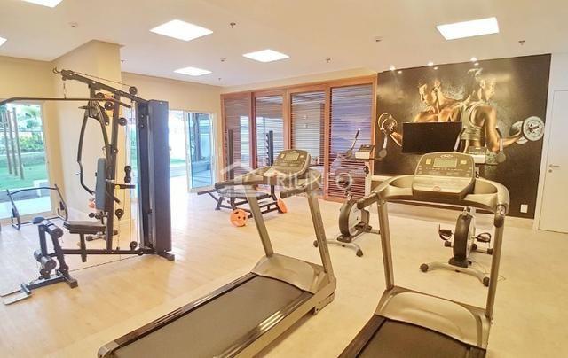 (JAM)TR36934 Apartamento a venda no Meireles oportunidade com 225 m² 4 Suites 5 vagas - Foto 4