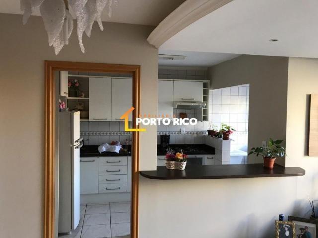 Apartamento à venda com 2 dormitórios em Pio x, Caxias do sul cod:1792 - Foto 4