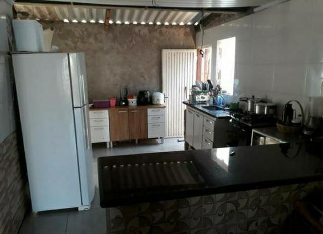 Oportunidade: Casa em Condomínio fechado de Sobradinho, aceita menor valor. - Foto 3