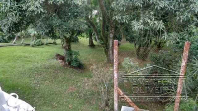 Excelente chácara no condomínio lagoinha ref: 8166 - Foto 8