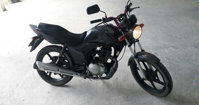 Moto fan cg 125 es - Foto 2