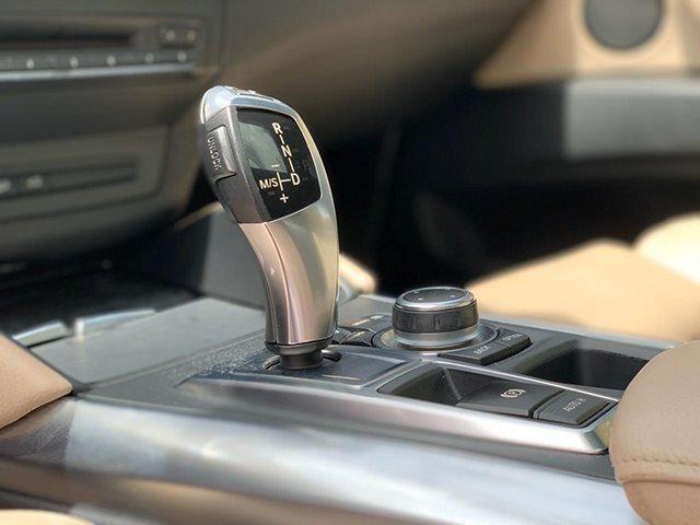 BMW X6 2012/2013 3.0 35I 4X4 COUPÉ 6 CILINDROS 24V GASOLINA 4P AUTOMÁTICO - Foto 11