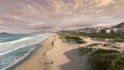 Apartamento à venda com 2 dormitórios em Campeche, Florianópolis cod:2118 - Foto 20