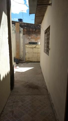 QD 402 Excelente casa escriturada localizada no recanto das Emas - Foto 16