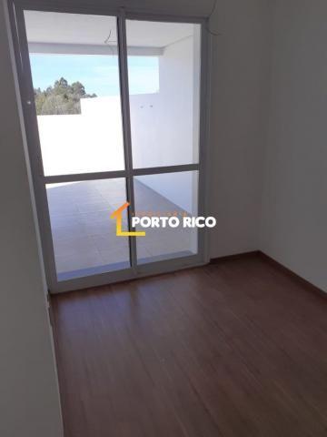 Apartamento à venda com 2 dormitórios em Desvio rizzo, Caxias do sul cod:1791 - Foto 9