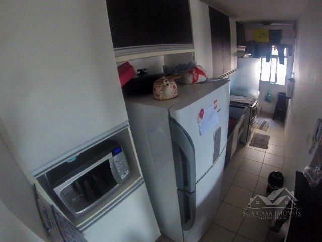 MG Apartamento 3 quartos com suite em Morada de Laranjeiras - Foto 2