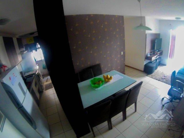 MG Apartamento 3 quartos com suite em Morada de Laranjeiras - Foto 3