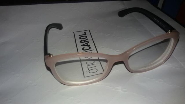 Armação de óculos de grau (NOVA) - Bijouterias, relógios e ... f53af5d6bd